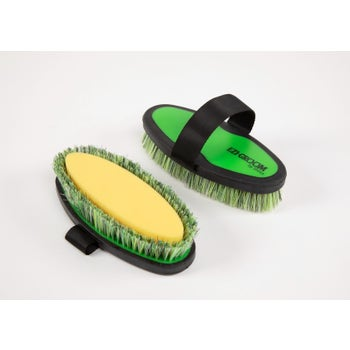 EZI-GROOM Grip Body Wash Brush