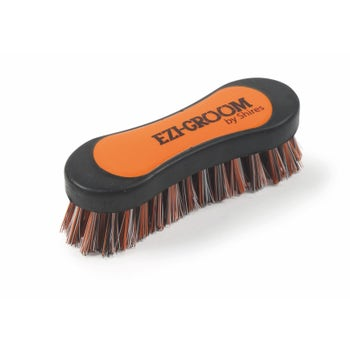 EZI-GROOM Grip Face Brush