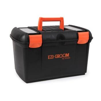 EZI-GROOM Two Tone Tack Box