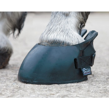 Temporary Shoe Boot