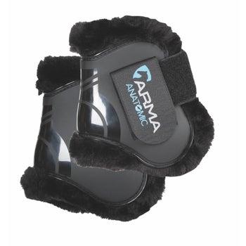 ARMA SupaFleece Fetlock Boots