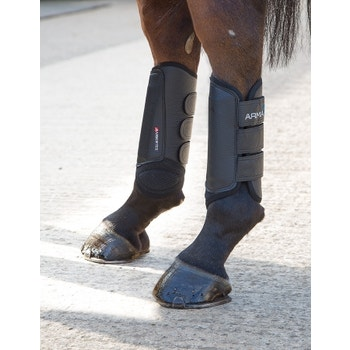 ARMA Cross Country Boots - Hind