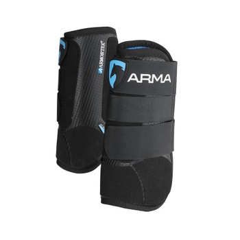 ARMA Carbon XC Front Boots