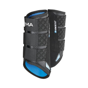 ARMA Carbon Brushing Boots