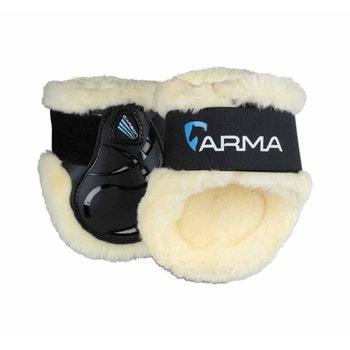 ARMA Carbon SupaFleece Fetlock Boots