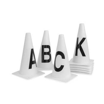 Dressage Marker Cones (ABCEFHKM)