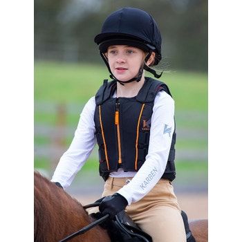 Karben Body Protector - Childs
