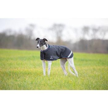 Digby & Fox Waterproof Greyhound Coat