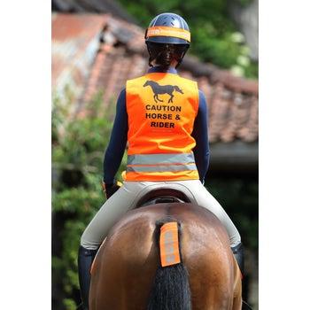 EQUI-FLECTOR® Safety Vest