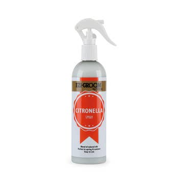 EZI-GROOM Citronella Spray