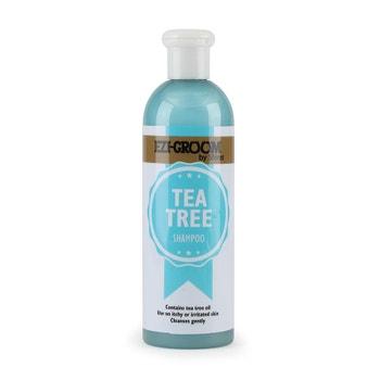 EZI-GROOM Tea Tree Shampoo