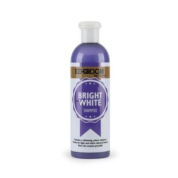 EZI-GROOM Bright White Shampoo