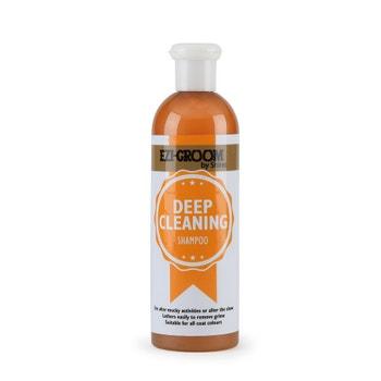 EZI-GROOM Deep Cleaning Shampoo