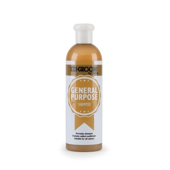 EZI-GROOM General Purpose Shampoo