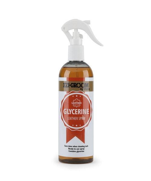 EZI-GROOM Glycerine Leather Spray