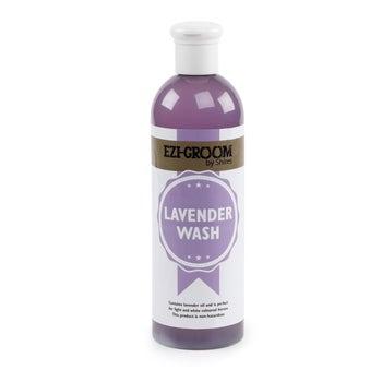 EZI-GROOM Cooling Lavender Wash