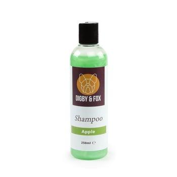 Digby & Fox Apple Fresh Shampoo