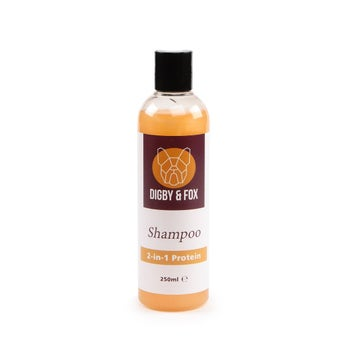 Digby & Fox Protein Shampoo & Cond