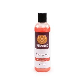 Digby & Fox Raspberry Clean Shampoo