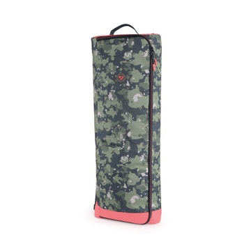 Aubrion Camo Double Bridle Bag