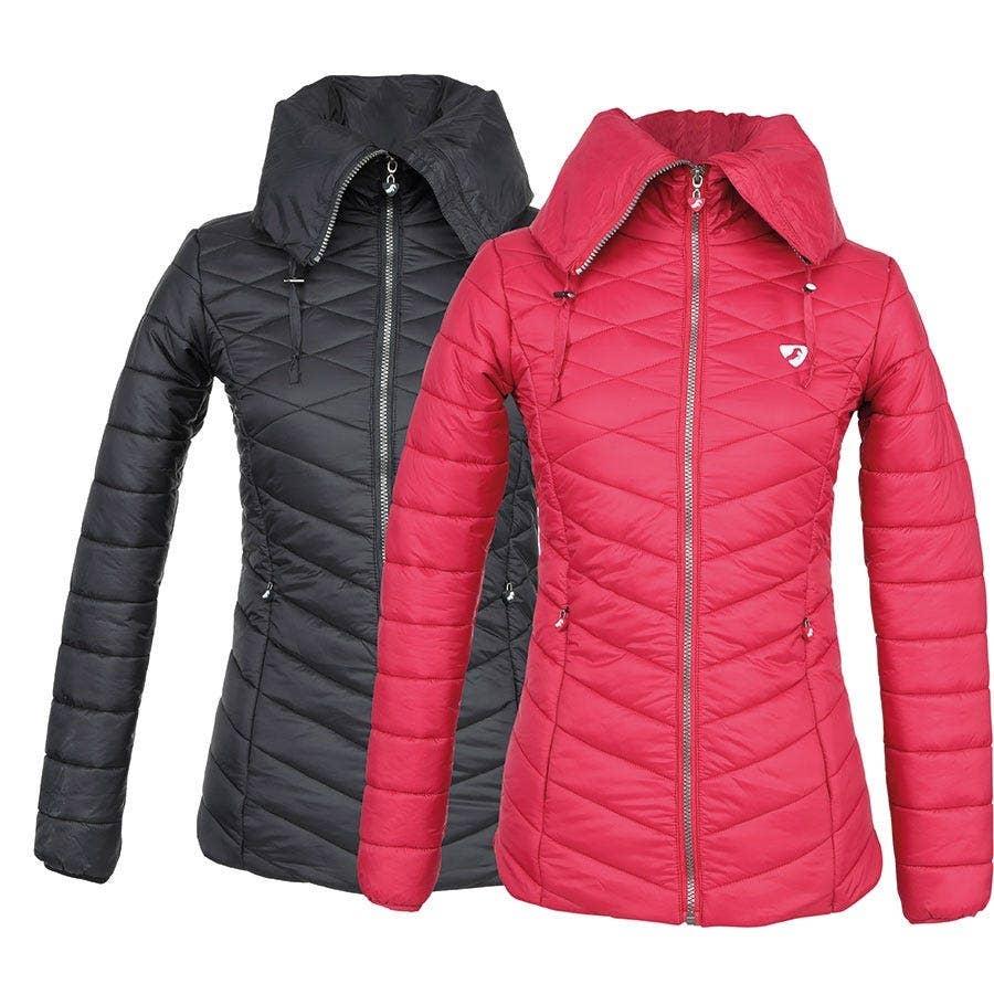 Aubrion Newberry Short Jacket - Ladies