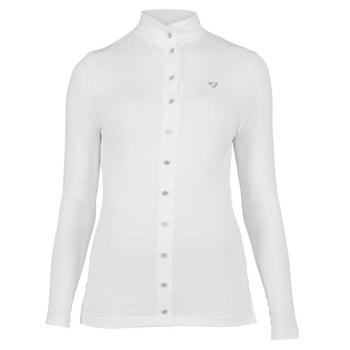Aubrion Amelia Show Shirt - Ladies