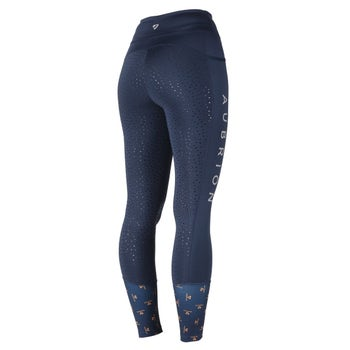 Aubrion Stanmore Riding Tights - Ladies