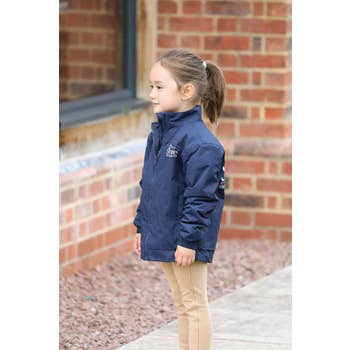 Shires Team Jacket - Child