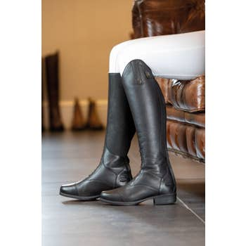 Moretta Albina Riding Boots - Children