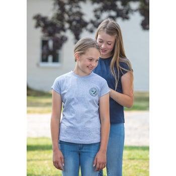 Aubrion Croxley T-Shirt - Maids
