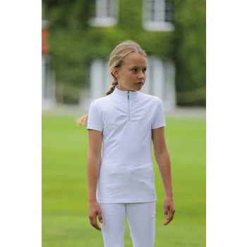 Aubrion Imperial Show Shirt - Maids