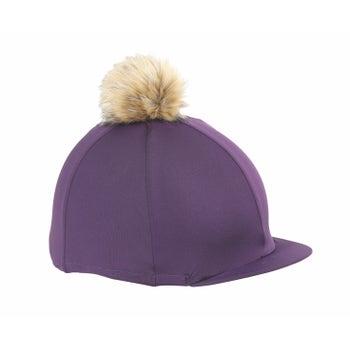 Pom Pom Hat Cover