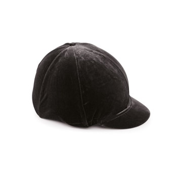 Velveteen Hat Cover