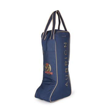 Aubrion Team Long Boot Bag