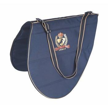 Aubrion Team Saddle Bag