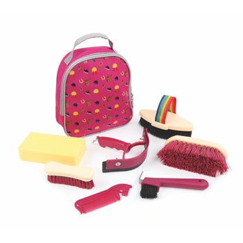 Tikaboo Grooming Kit Bag - Child