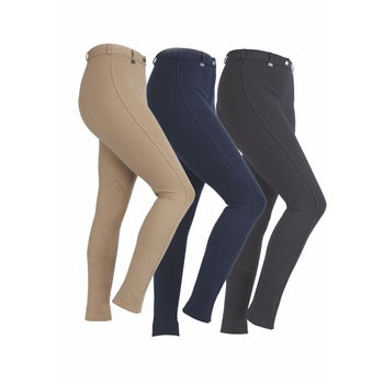 SaddleHugger Jodhpurs - Ladies