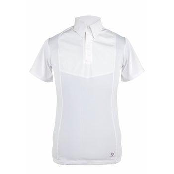 Aubrion Short Sleeve Tie Shirt - Gents