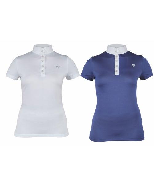 Aubrion Monmouth Show Shirt - Ladies