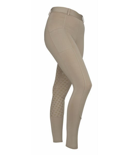 Aubrion Albany Riding Tights - Ladies