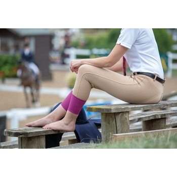 Wessex Knitted Breeches - Ladies