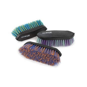 EZI-GROOM Shape Up Dandy Brush Small