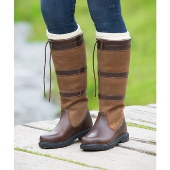 Moretta Teo Country  Boots