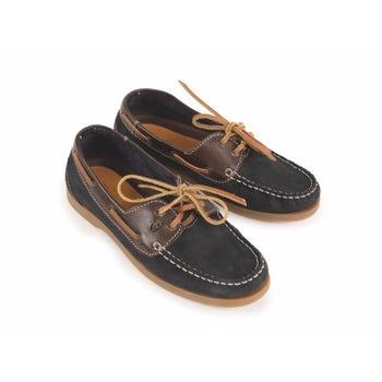 Moretta Avisa Deck Shoes