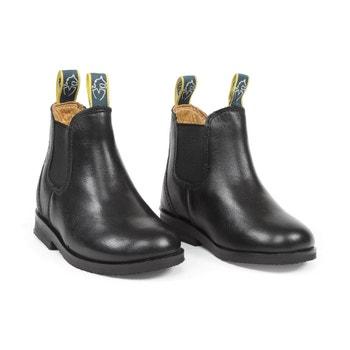 Moretta Fiora Jodhpur Boots - Childs